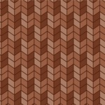 Seamless Pattern Designs Mega Bundle - Chevron Pattern 83