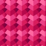 Seamless Pattern Designs Mega Bundle - Chevron Pattern 88