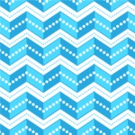 Seamless Pattern Designs Mega Bundle - Chevron Pattern 128