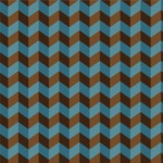 Seamless Pattern Designs Mega Bundle - Chevron Pattern 133