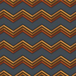Seamless Pattern Designs Mega Bundle - Chevron Pattern 135