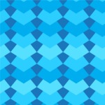 Seamless Pattern Designs Mega Bundle - Chevron Pattern 142