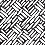 Seamless Pattern Designs Mega Bundle - Hand-drawn Pattern 4