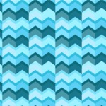 Seamless Pattern Designs Mega Bundle - Chevron Pattern 149