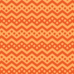 Seamless Pattern Designs Mega Bundle - Chevron Pattern 151