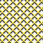 Seamless Pattern Designs Mega Bundle - Chevron Pattern 158