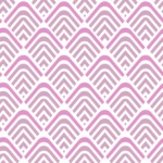 Seamless Pattern Designs Mega Bundle - Chevron Pattern 162