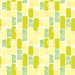 Seamless Pattern Designs Mega Bundle - Memphis Pattern 54