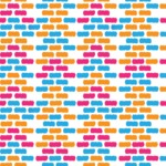 Seamless Pattern Designs Mega Bundle - Hand-drawn Pattern 47