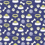 Seamless Pattern Designs Mega Bundle - Animal Pattern 35