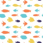 Seamless Pattern Designs Mega Bundle - Animal Pattern 37