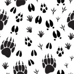 Seamless Pattern Designs Mega Bundle - Animal Pattern 40