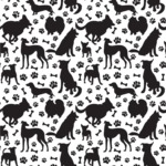 Seamless Pattern Designs Mega Bundle - Animal Pattern 47