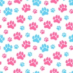 Seamless Pattern Designs Mega Bundle - Animal Pattern 87