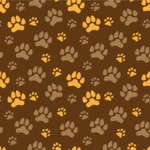 Seamless Pattern Designs Mega Bundle - Animal Pattern 135