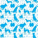 Seamless Pattern Designs Mega Bundle - Animal Pattern 143
