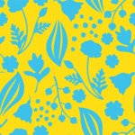 Seamless Pattern Designs Mega Bundle - Flower Pattern 20