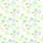Seamless Pattern Designs Mega Bundle - Flower Pattern 24