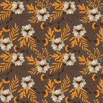 Seamless Pattern Designs Mega Bundle - Flower Pattern 25