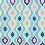 Seamless Pattern Designs Mega Bundle - Decorative Pattern 1