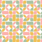 Seamless Pattern Designs Mega Bundle - Decorative Pattern 20