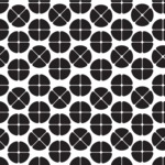 Seamless Pattern Designs Mega Bundle - Geometric Pattern 2