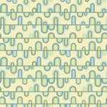Seamless Pattern Designs Mega Bundle - Decorative Pattern 38