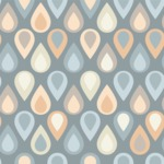 Seamless Pattern Designs Mega Bundle - Decorative Pattern 44