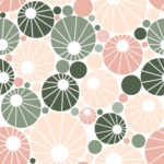 Seamless Pattern Designs Mega Bundle - Decorative Pattern 46