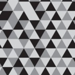 Seamless Pattern Designs Mega Bundle - Geometric Pattern 4