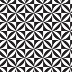 Seamless Pattern Designs Mega Bundle - Geometric Pattern 10