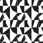 Seamless Pattern Designs Mega Bundle - Geometric Pattern 15