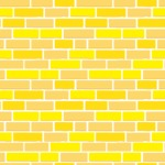Seamless Pattern Designs Mega Bundle - Brick Pattern 25
