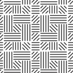Seamless Pattern Designs Mega Bundle - Geometric Pattern 17