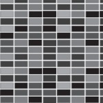 Seamless Pattern Designs Mega Bundle - Brick Pattern 34