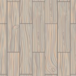 Seamless Pattern Designs Mega Bundle - Wood Pattern 6