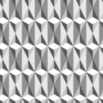 Seamless Pattern Designs Mega Bundle - Geometric Pattern 20
