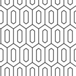 Seamless Pattern Designs Mega Bundle - Geometric Pattern 23