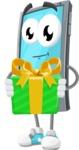 Smarty Callen - Gift