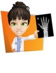 Dr. Fran First-Aid - Shape 3