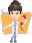 Dr. Fran First-Aid - Shape 5