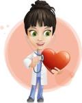 Dr. Fran First-Aid - Shape 7