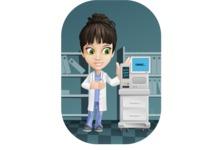 Dr. Fran First-Aid - Shape 9