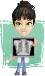 Dr. Fran First-Aid - Shape 11