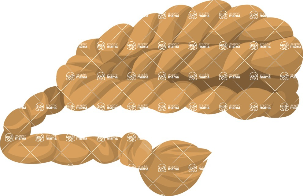 Pin Up Vectors - Mega Bundle - Rope Pile