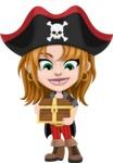 Madison On-Board - Treasure chest 1