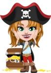 Madison On-Board - Treasure chest 2