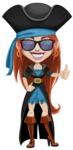 Brianna the Fearless - Sunglasses