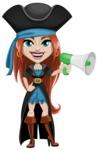 Brianna the Fearless - Loudspeaker