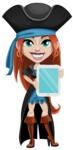 Brianna the Fearless - iPad 1